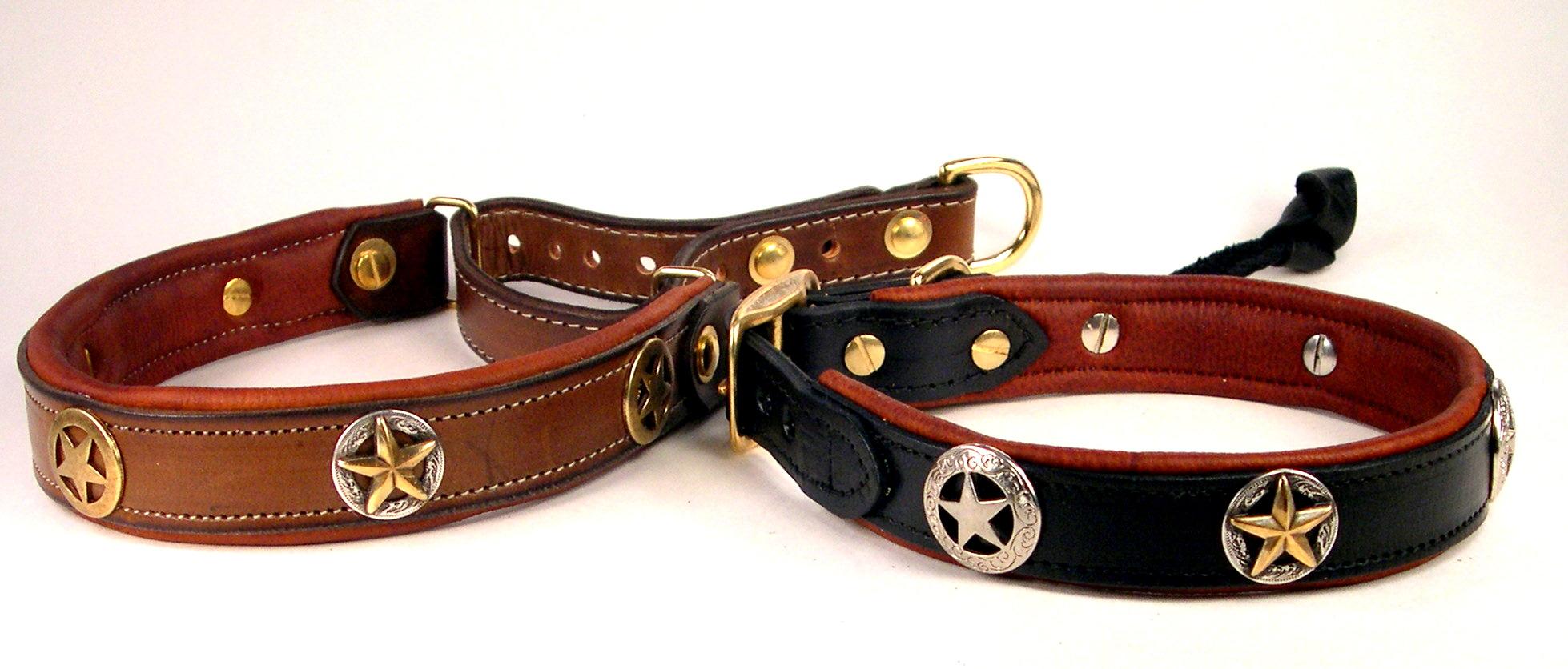 Custom  Inch Dog Collars